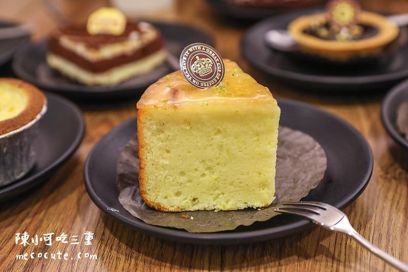 三重咖啡館,三重生日蛋糕,三重蛋糕,心窩咖啡,心窩咖啡-夢翔蛋糕屋 @陳小可的吃喝玩樂