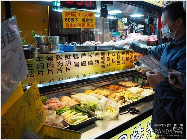香腸炒米腸 (7)