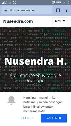 nusendra-pwa-permission-notification