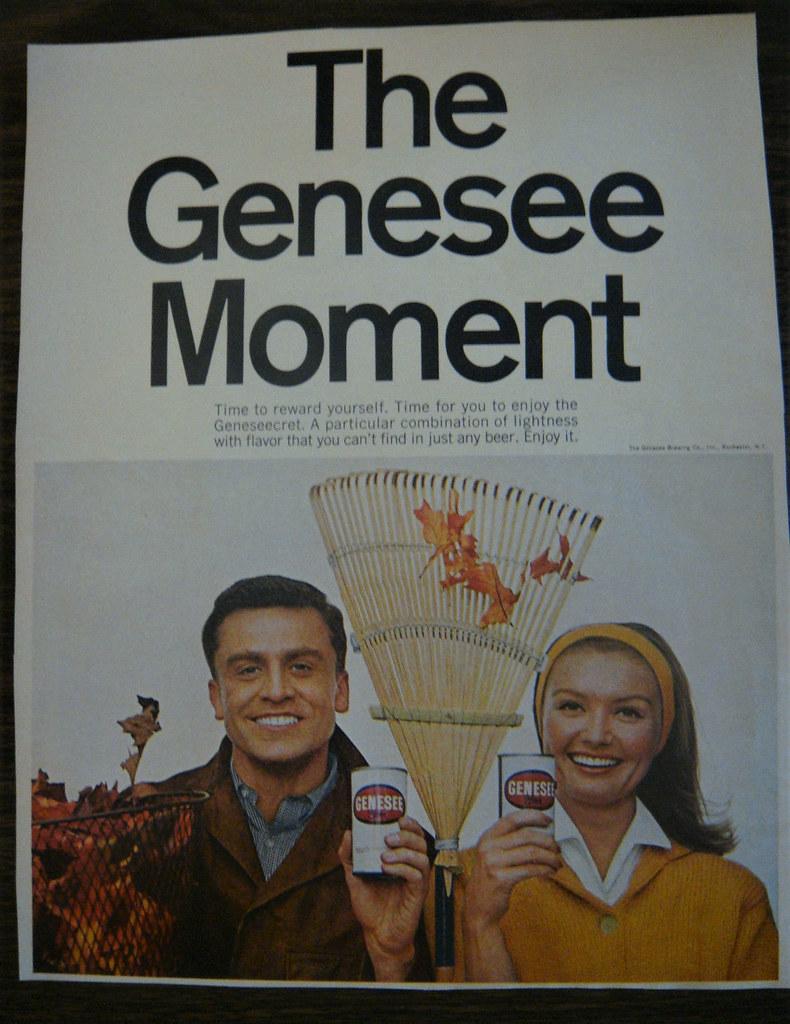Genesee-1965-rake