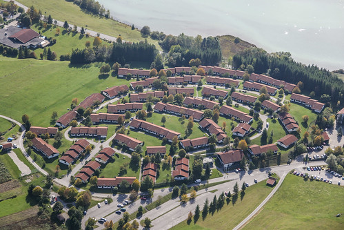 Lechbruck, Holiday Village