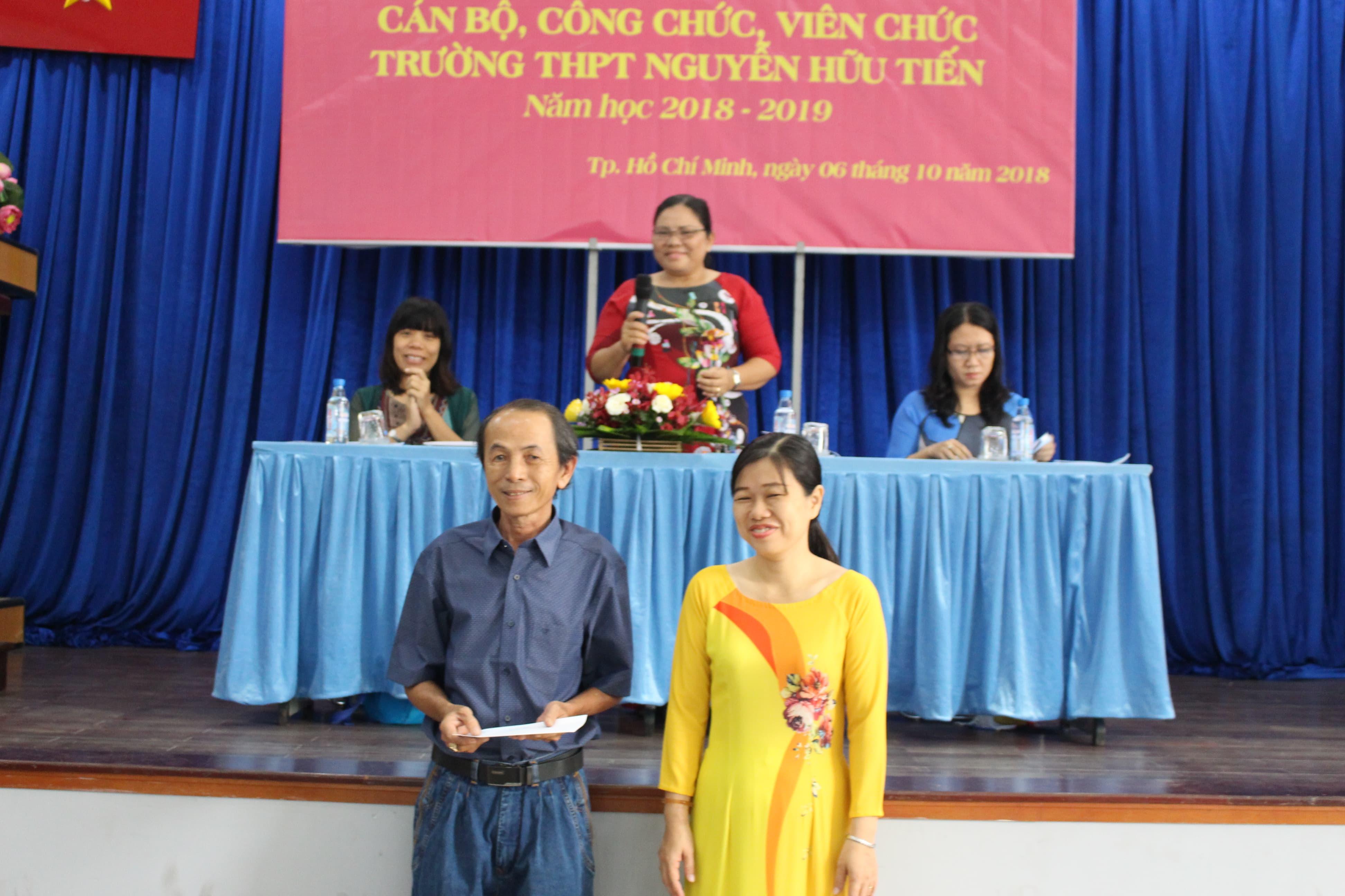 Hội nghị CBCC