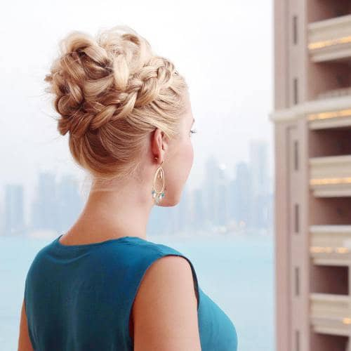 Best Adorable Bun Hairstyles 2019-Inspirations That 10