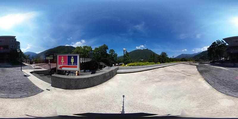 2-2拉拉山遊客中心
