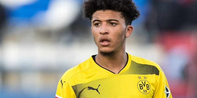 Matthaus: Sancho membuat Dortmund banyak uang