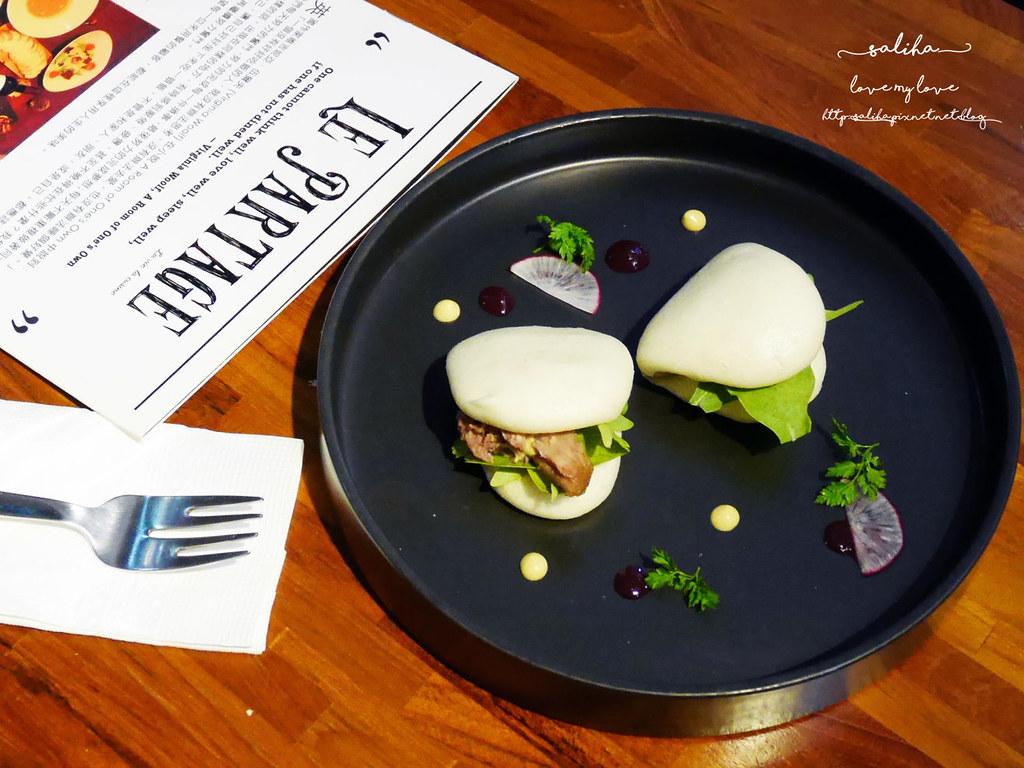 台北信義安和站附近好吃法式料理餐廳美食推薦Le Partage 樂享小法廚 (5)