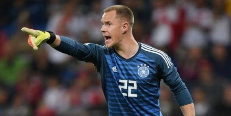 Matthaus: Jatuhkan Neuer dan mulai Ter Stegen