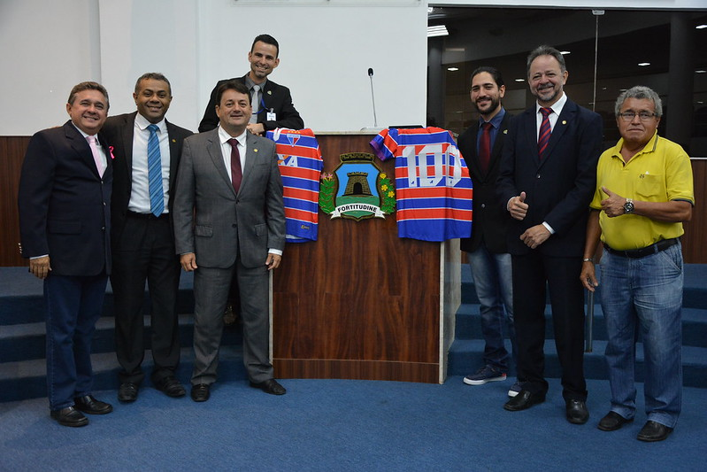 Centenário tricolor