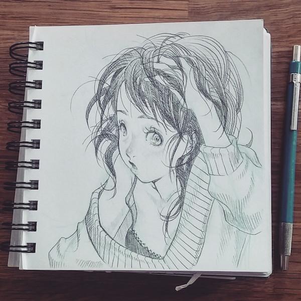 sketch 57: wake up