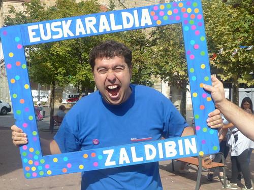 EUSKARALDIA Zaldibian