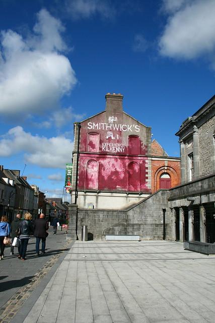 A visit to Kilkenny
