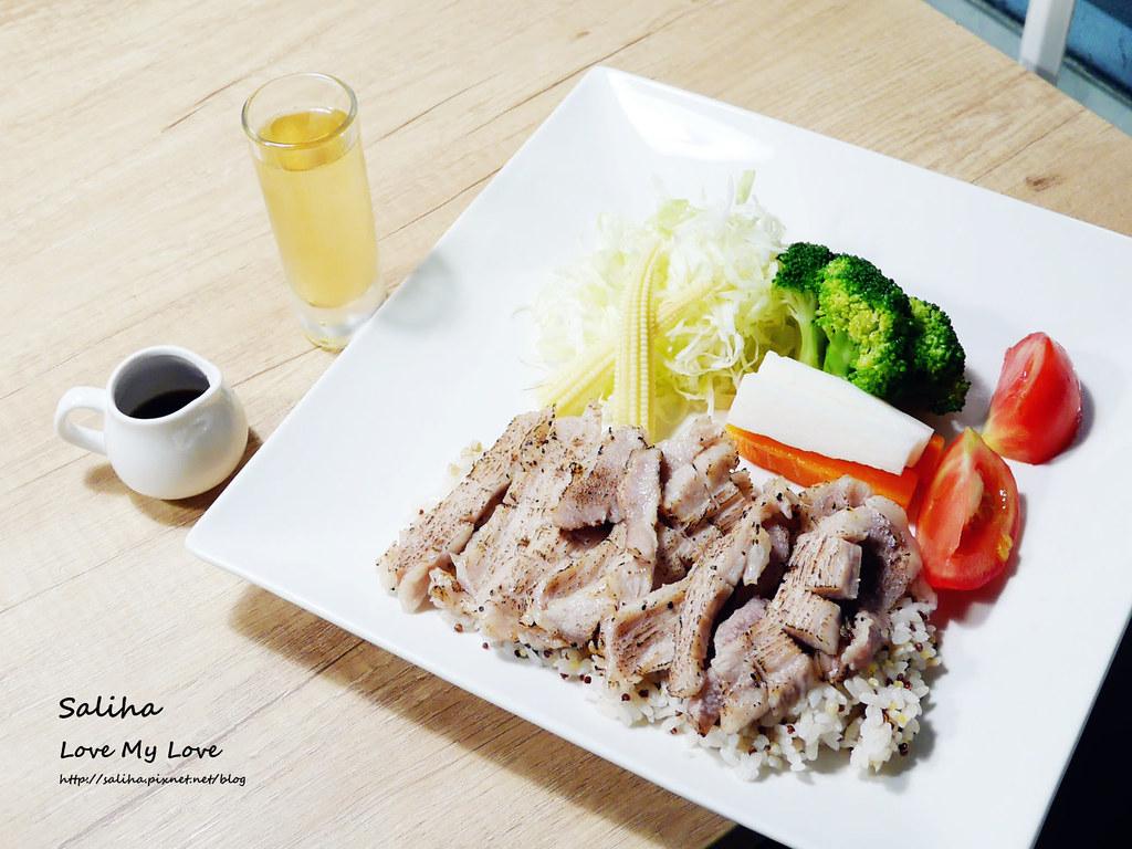 新北新店小碧潭站附近餐廳Nourish 元力廚房 (14)