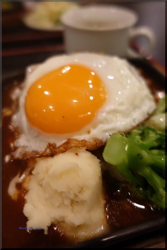 Photo:2018-08-22_T@ka.の食べ飲み歩きメモ(ブログ版)_ランチに鉄板でハンバーグなどが楽しめます【北品川】成ミチ_04 By:logtaka