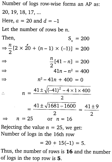 NCERT Solutions for Class 10 Maths Chapter 5 Arithmetic Progressions 80