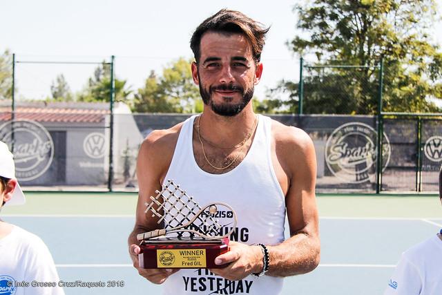 Palmela Open 2018 - Dia 9 | 23-09-2018