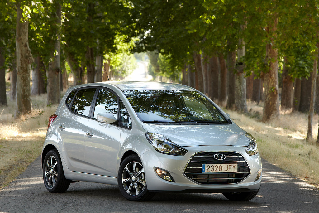 Comprar Hyundai I20