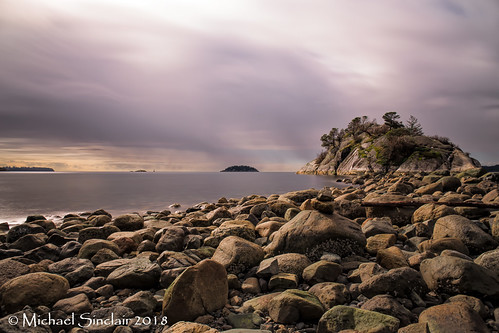 britishcolumbia canon6d longexposure water whytecliffpark whyteislet westvancouver canada ca
