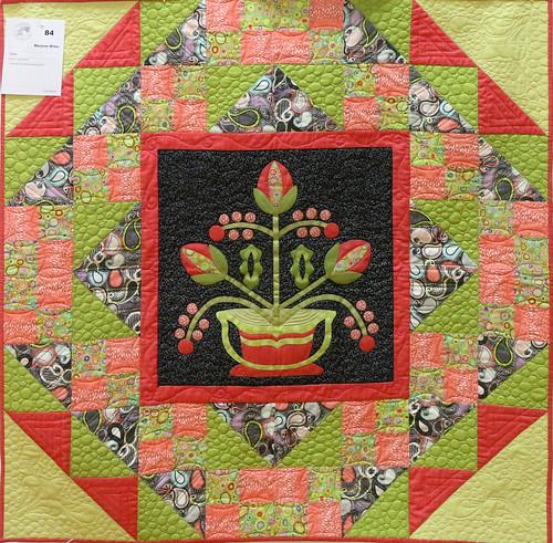 84: Tulips - Marjorie Miller