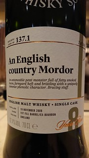 SMWS 137.1 - An English country Mordor