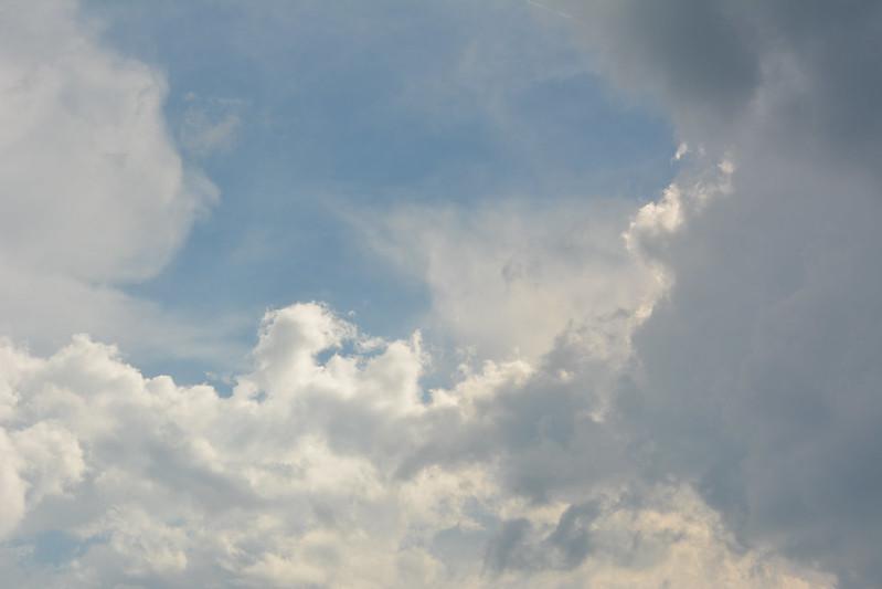 Pretty Clouds #03