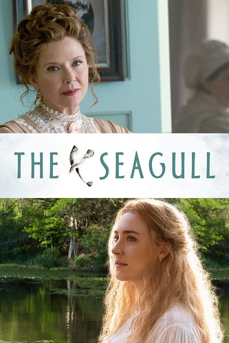 The Seagiull