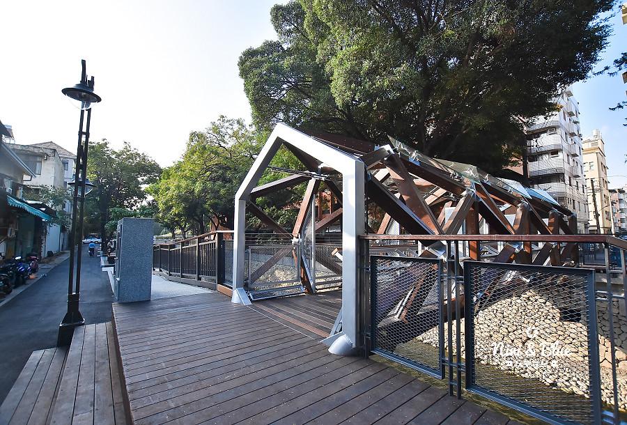 書屋橋.中區綠川水岸11