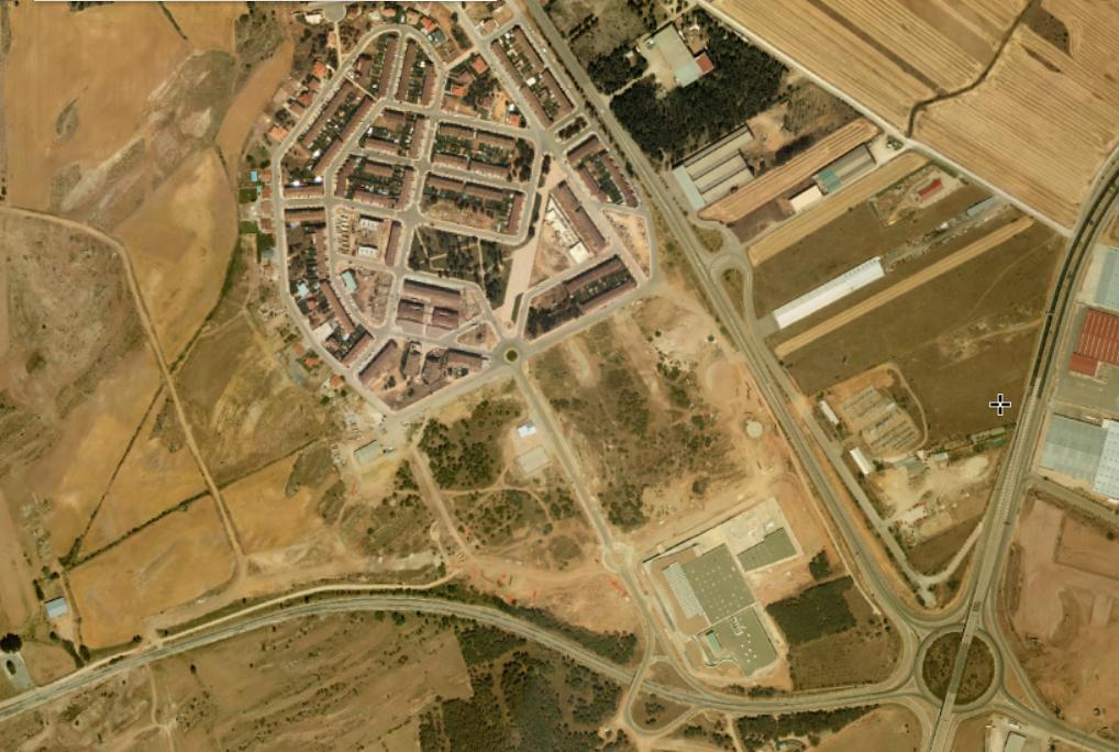 las camaretas, soria, camareta qué, antes, urbanismo, planeamiento, urbano, desastre, urbanístico, construcción