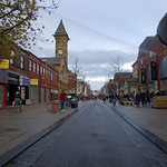 Fishergate, Preston