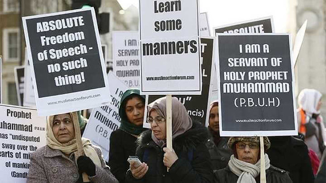 4747 European Courts imposes fine on people Insulting Prophet Muhammad S.A.W 01