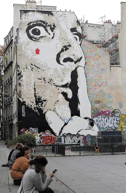 [FIL OUVERT] Street art - Page 21 45551145672_8266fb6aa1_c