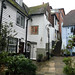 nice old Hastings houses
