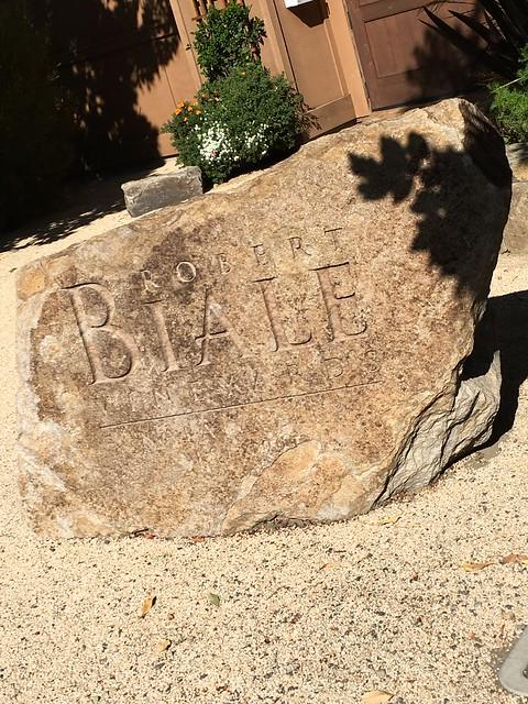 Robert Biale Winery