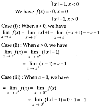 NCERT Solutions for Class 11 Maths Chapter 13 Limits and Derivatives 64