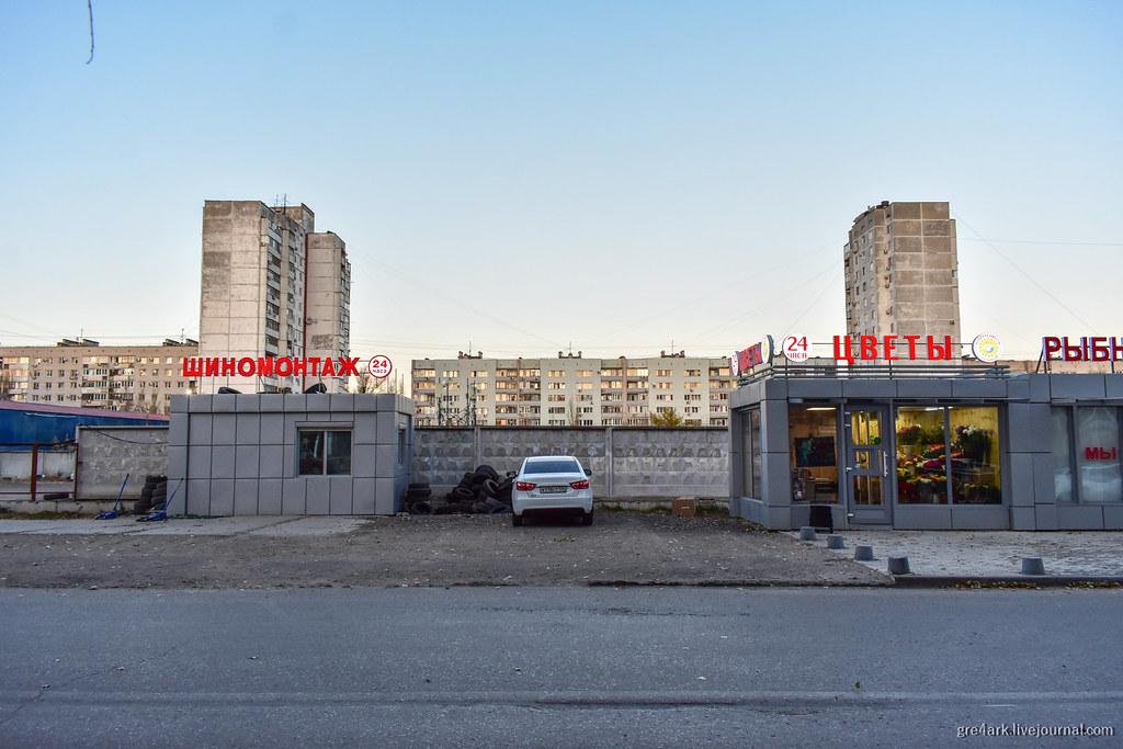 Волгоград – столица пыли России