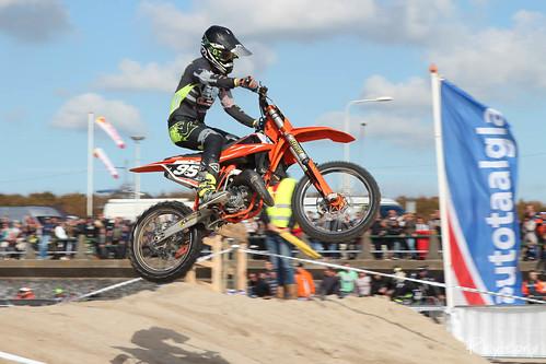 33e Strandcross Vlissingen - 1e Manche<br/>547 foto's