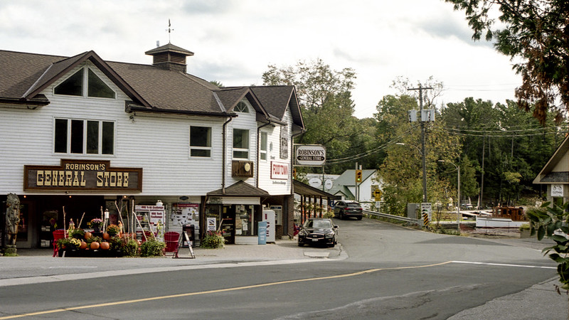 Robinson's General Store and Foodtown II