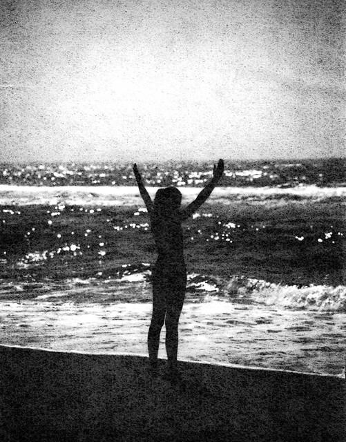 Prayer of the sea