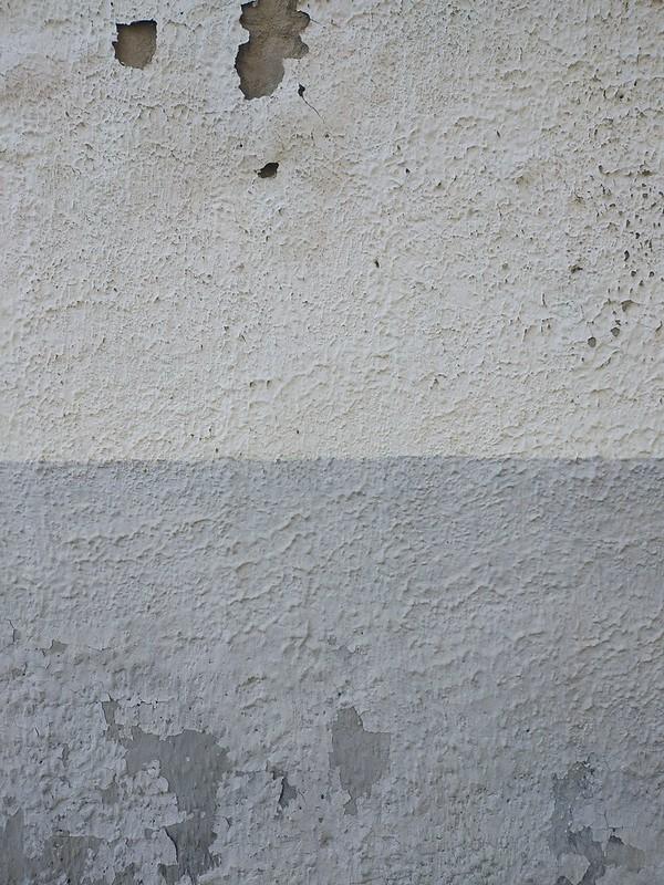 Cracked grey wall texture #05