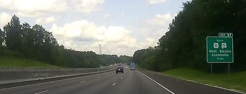 US 11, Alabama 5 from I-20/59 NB