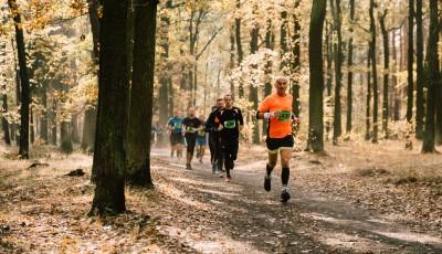 Na Klánovickém 1/2 maratonu padaly rekordy