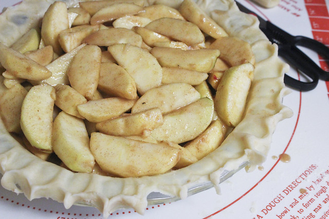 Mom's french apple pie_2