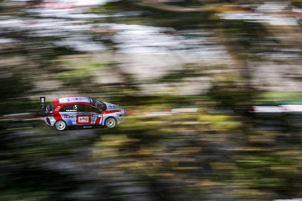 05 MICHELISZ Norbert, (hun), Hyundai i30 N TCR team BRC Racing, action during the 2018 FIA WTCR World Touring Car cup of Japan, at Suzuka from october 26 to 28 - Photo Clement Marin / DPPI