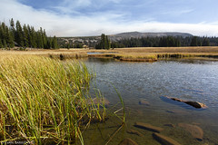 Sheep Lake Trail