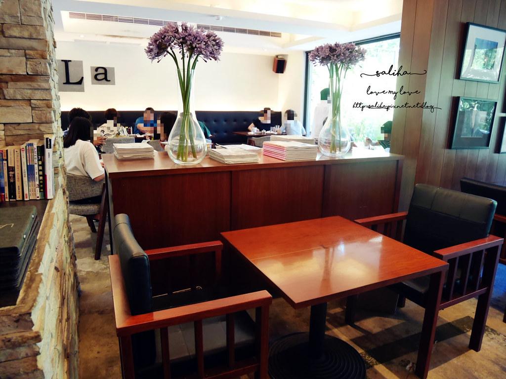 烏來燕子湖景點一日遊La Villa Wulai 咖啡廳咖啡館 (1)