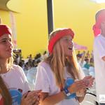 Qui, 20/09/2018 - 17:14 - A Escola Superior de Música de Lisboa acolheu a 4.ª edição do Welcome IPL, evento organizado pelo Politécnico de Lisboa, FAIPL- Federação Académica do IPL e Associações de Estudantes do IPL, onde marcaram presença mais de 2000 estudantes. Esta iniciativa visa promover o acolhimento e a integração dos novos estudantes de licenciatura e estudantes internacionais, pertencentes às 8 unidades orgânicas do Politécnico de Lisboa  20 de Setembro de 2018
