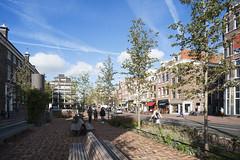 New Vijzelstraat