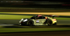 Road Atlanta - 2018 Petit Le Mans - Practice and Qualifying