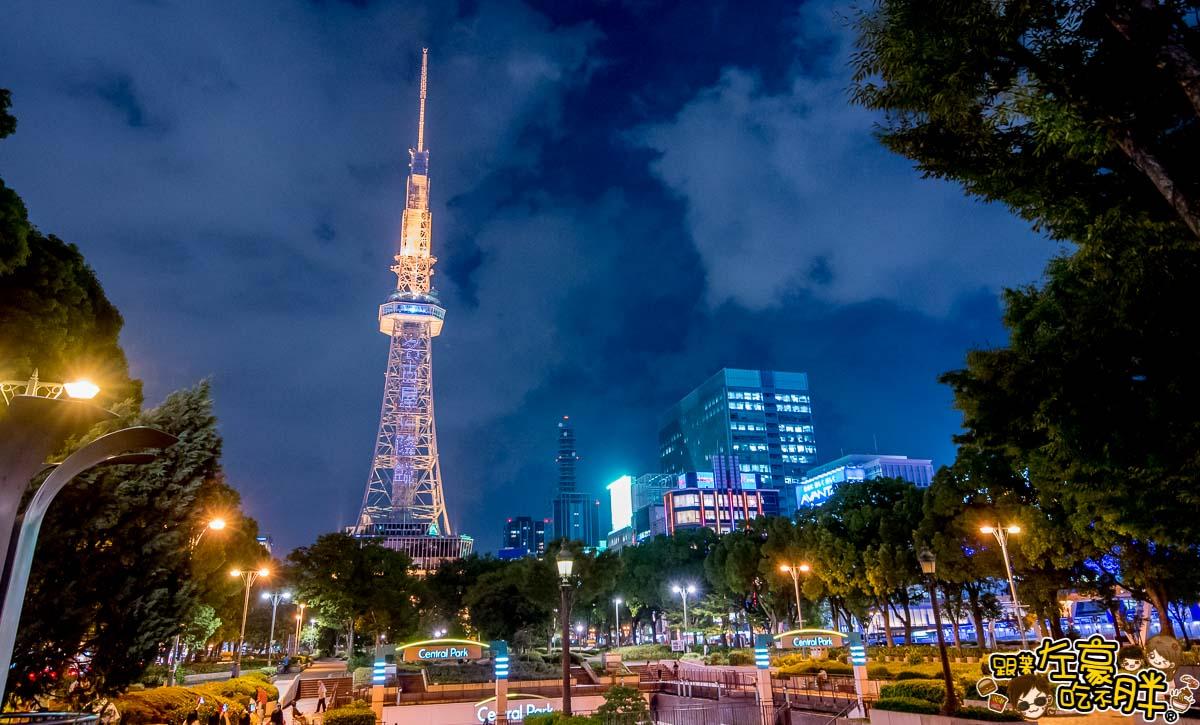 名古屋自由行-名古屋電視塔+宇宙船綠洲21-17