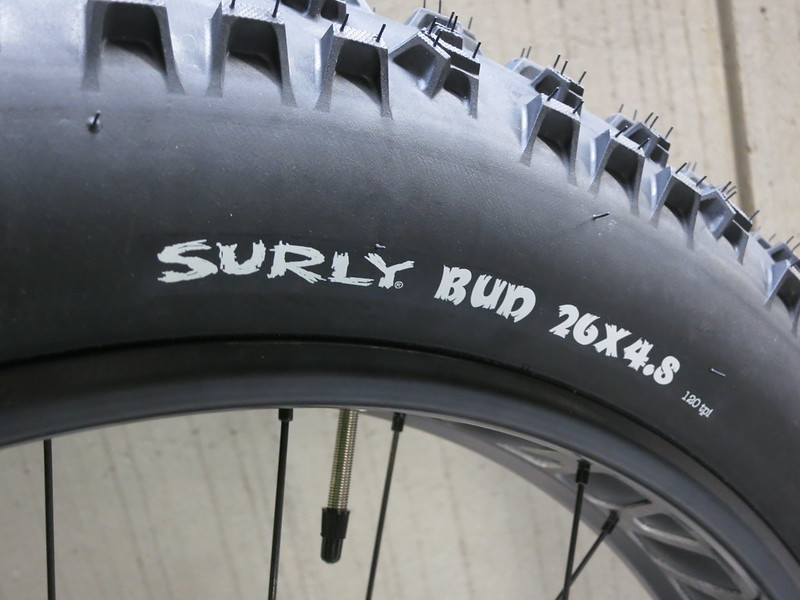 SURLY Ice Cream Truck GR Tire