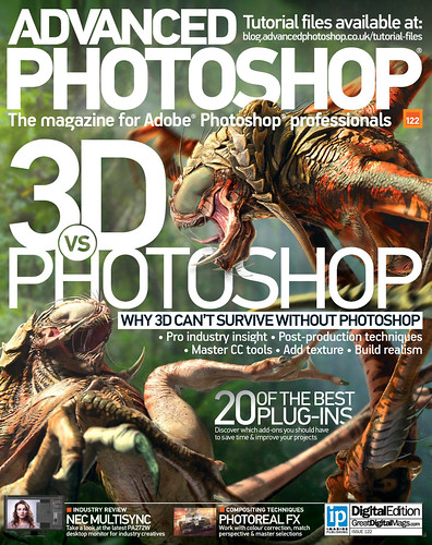 Advanced Photoshop 2014 122 May